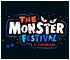 The Monster Festival in Christmas